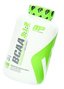 MusclePharm BCAA 240 Ct