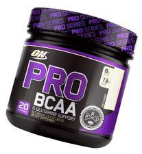 Optimum Nutrition Pro BCAA Unflavored 20/SERV