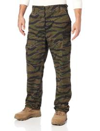 Propper BDU Trouser , Tiger Stripe, Medium Regular