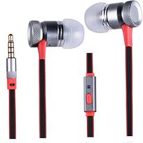 Cootree BE318 3.5mm In-ear Earphone with Microphone
