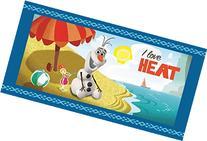 Disney Beach Towel Frozen Olaf Loves Heat Bath Towel 100%