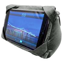 "AMC 2-in-1 Convertible U-Shaped Travel Pillow and 10"" iPad"