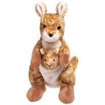 TY Beanie Baby - WILLOUGHBY the Kangaroo