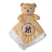Baby Fanatic Security Bear - New York Yankees Team Colors