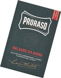 Proraso Beard Balm, 3.4 Fl. oz