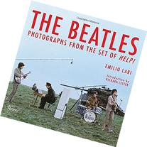 The Beatles: Help!: Photographs from the Set of Help