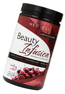 NeoCell Beauty Infusion Cranberry Cocktail -- 11.64 oz
