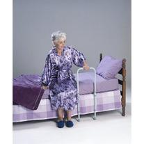Bed Assist Handrail - Adjustable to Fit Most Beds - By TFI