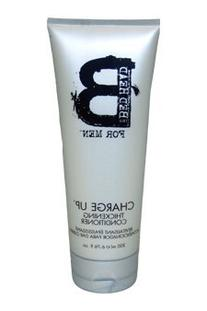 Bed Head B For Men Charge Up Thickening Conditioner 200ml/6.