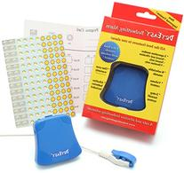 DryEasy Bedwetting Alarm with Volume Control, 6 Selectable