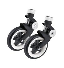 Bugaboo Bee Plus 2010-2013 Swivel Front Wheels -- Set