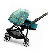 Bugaboo Bee3 Bassinet Tailored Fabric Set - Van Gogh &
