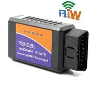 ELM327 WIFI Wireless OBD2 OBDII Car Auto Diagnostic Scanner