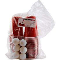 Beer Pong Party Pack Accessories Kit