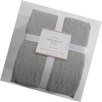 Pottery Barn BELGIAN LINEN FLAX Duvet Cover King/California