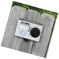 Bell + Howell Solar Animal Repeller - Protect Your Yard From