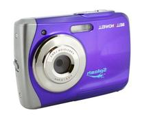 Bell+Howell WP7 16 MP Waterproof Digital Camera with HD
