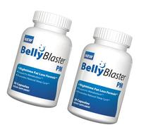 Belly Blaster PM - Night Time Weight Loss Pill - Loss Weight