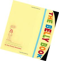 The Belly Book: A Nine-Month Journal for You and Your