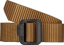 5.11 TDU 1.5-Inch Belt, Coyote Brown, Small