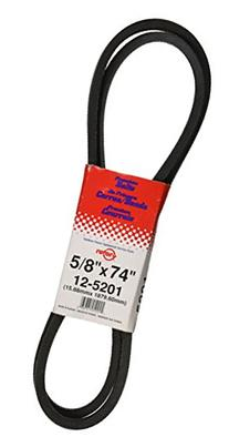 "5/8 X 74"" Premium Belt. Use For 754-0371A, 954-0371A MTD"