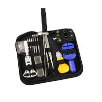 ben-air 13 Piece Watch Link Repair Remover Holder Tool Kit