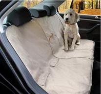 "Bench Seat Cover 53x45"" Khaki"