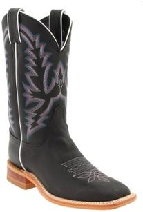 "Justin Boots Women's U.S.A. Bent Rail Collection 11"" Boot"