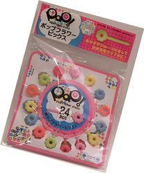 Bento Lunch Side Dish Picks 24 Pcs Pop Flower