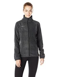 Columbia Womens Benton Springs Full Zip Jacket -X-Large