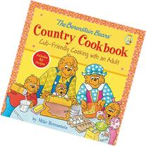 The Berenstain Bears' Country Cookbook: Cub-Friendly Cooking