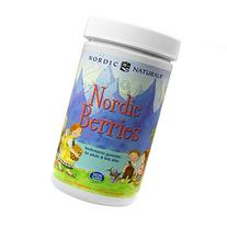 Nordic Naturals - Nordic Berries, Multivitamin Treats for