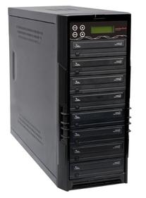 Bestduplicator BD-SMG-7T 7 Target 24x SATA DVD Duplicator