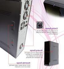 Bestduplicator BD-SMG-10T 10 Target 24x SATA DVD Duplicator