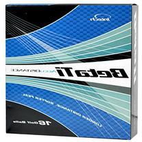 Intech Beta Ti Distance 16-Pack Mens Golf Balls