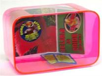 Zoo Med Betta Condo 1 Gallon Rectanular Neon Pink