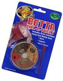 Betta Dial-a-treat