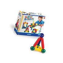 Guidecraft Better Builders G8300 30-Pieces First Magnetic