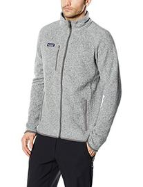 Patagonia Better Sweater Fleece Jacket - Men's Stonewash 2X-