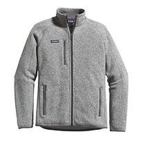 Patagonia Better Sweater Fleece Jacket - Men's Stonewash