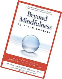 Beyond Mindfulness in Plain English: An Introductory guide