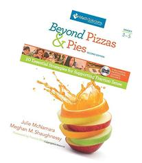 Beyond Pizzas and Pies, Grades 3-5, Second Edition: 10