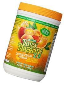 Beyond Tangy Tangerine 2.0