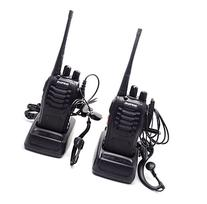 Baofeng BF-888S Walkie Talkie Two-Way Radio Outdoor Radios