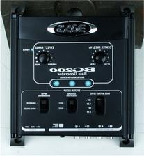 Boss Bg200 Bass Generator With Remote Subwoofer Sub Control