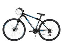 Huffy Bicycle Company Men's Front Suspension Bantam Bike,