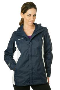 Columbia Women's Big Arcadia II Jacket Plus, Columbia Navy,