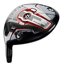 Callaway Men's Big Bertha Alpha 815 Driver, Right Hand,