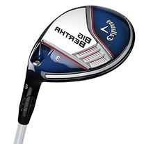 Callaway Men's Big Bertha Fairway Woods, Right Hand,