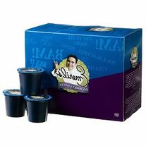 Emeril's Big Easy Bold Coffee, K-cups, 24 ea
